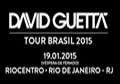 DAVID GUETTA RIO 2015
